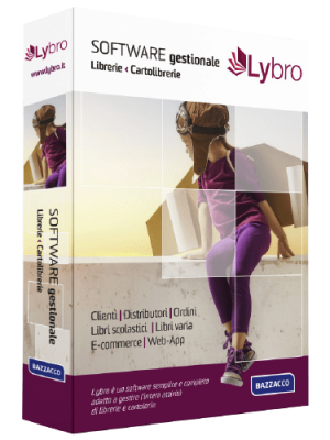 box del software gestionale Lybro di Bazzacco
